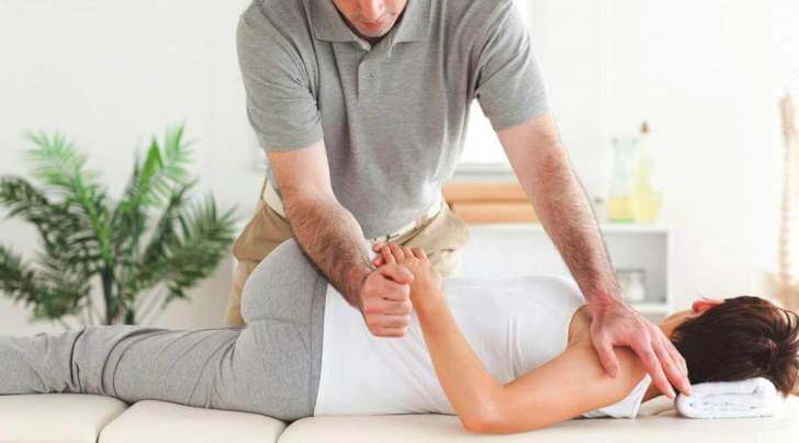 Chiropractic Treatments for Low Back Pain