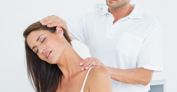 Treat Neck Pain with Chiropractic Care