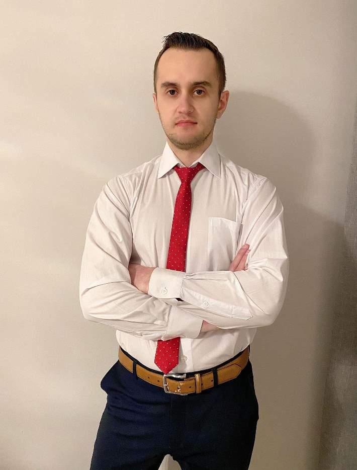 Dr. Bohdan Osoba