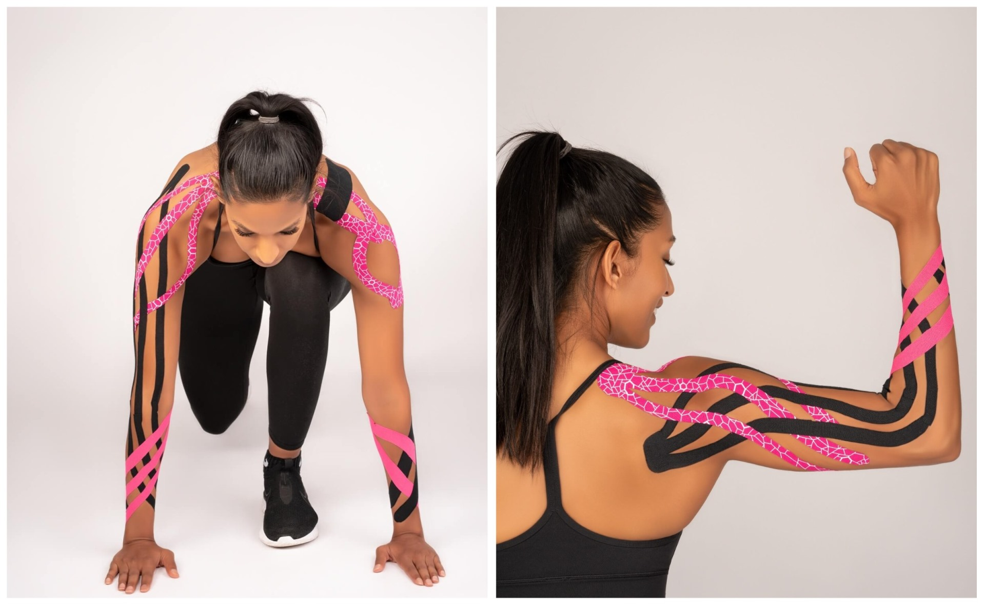 Kinesio Taping in Mississauga