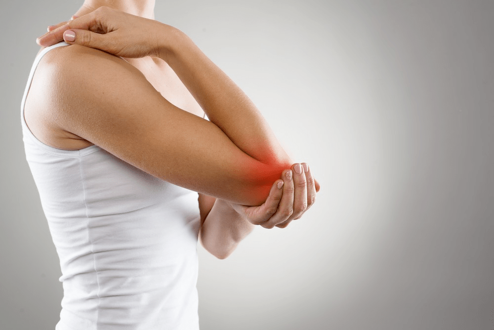 Elbow Pain Treatment in Mississauga